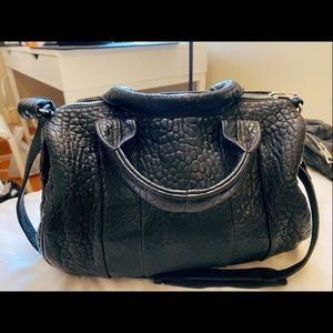 Alexander Wang Rockie bag 100% authentic